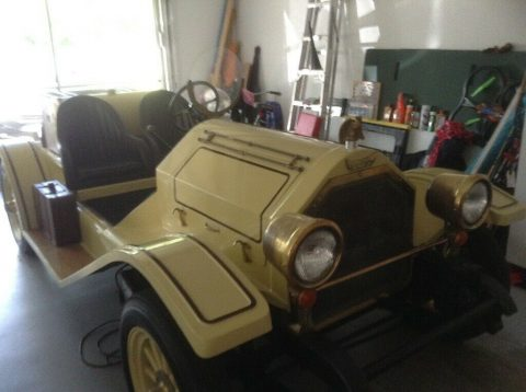 rare 1914 Stutz Bearcat Replica for sale