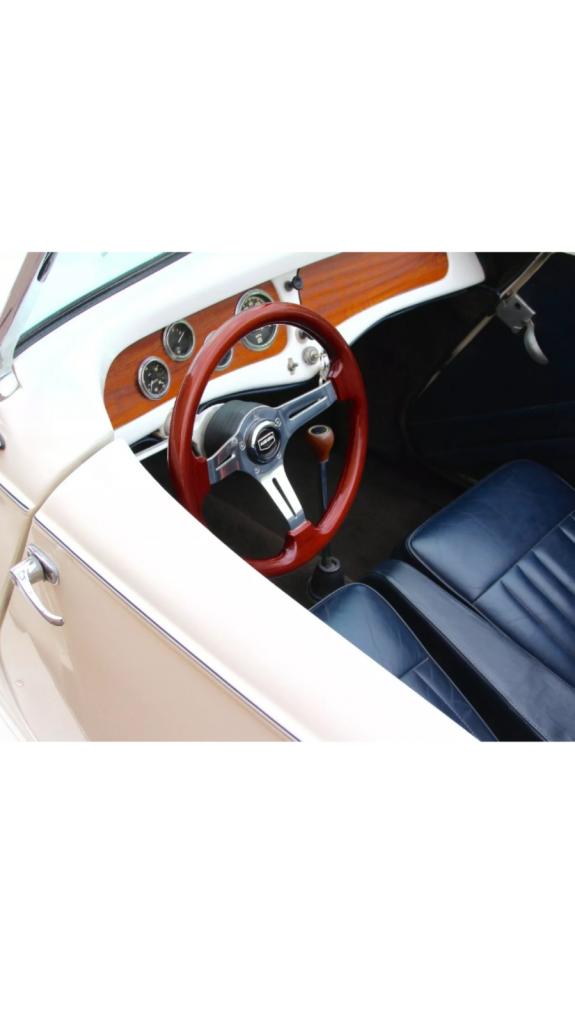 rare 1936 Auburn Speedster Cord Boat Tail replica