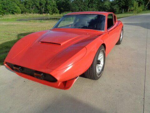rare 1970 Amante GT Replica for sale