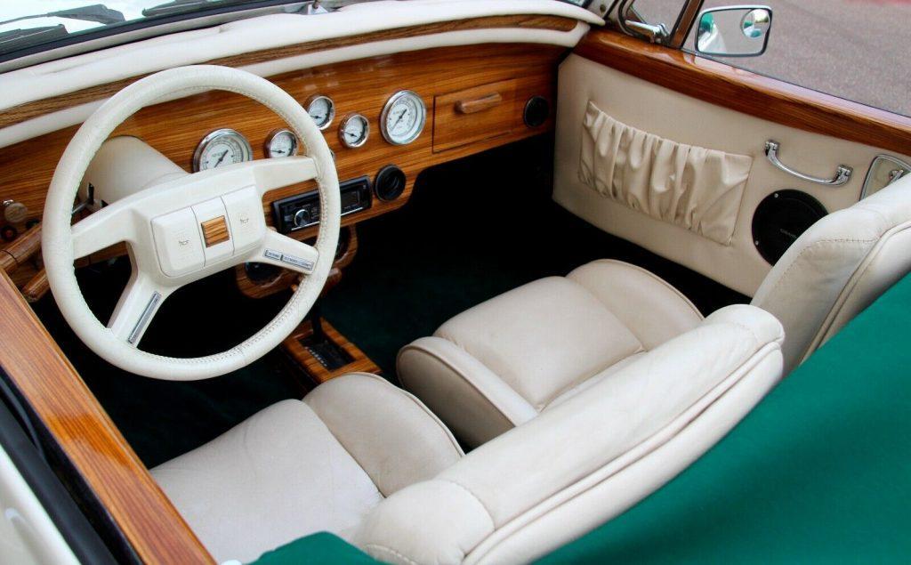 neoclassic 1932 Auburn Esque Body Style Gatsby Replica