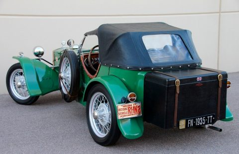 no issues 1935 Frazer Nash Replica for sale