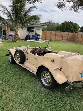 reconditioned 1935 Mercedes Benz Replica for sale