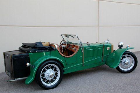 sharp 1935 Frazer Nash Replica for sale