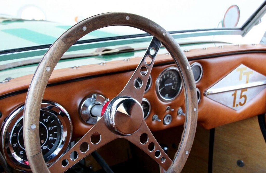 sharp 1935 Frazer Nash Replica