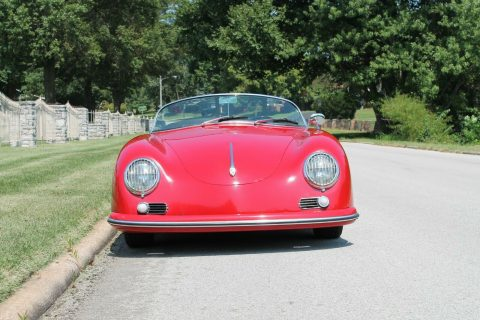 VW engine 1957 Porsche 356 Replica for sale