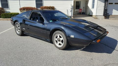 Fiero based 1986 Ferrari 308 GTB Replica for sale