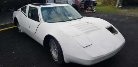VW engined 1980 Bradley GT Replica for sale