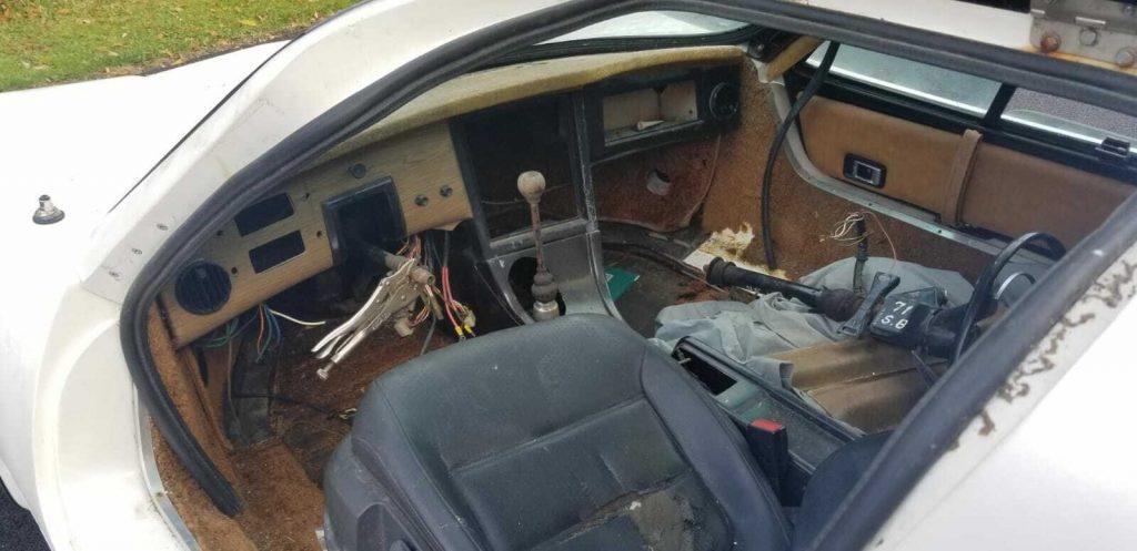 VW engined 1980 Bradley GT Replica