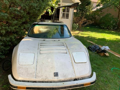 project 1972 Bradley GT II with Type IV Engine replica for sale
