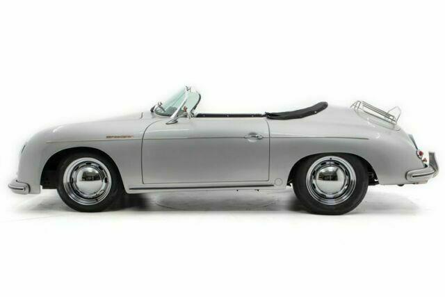 very nice 1974 Porsche 1956 Speedster Replica