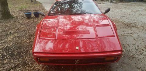 Beautiful 1985 Ferrari 328 replica for sale