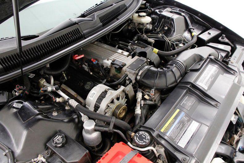 Pace Car 1993 Chevrolet Camaro replica